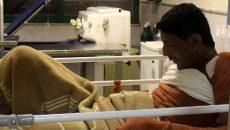 ایجاد بخش ویژه سوختگی در بیمارستان های ارومیه ضروری است