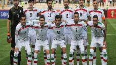 دعوت از 32 بازیکن برای حضور در تیم ملی فوتبال