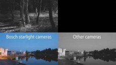 تکنولوژی استارلایت در دوربین های مداربسته