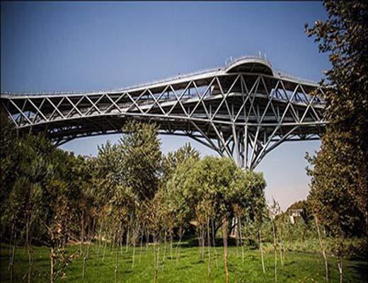 شهردار بیروت: سرسبزی تهران چشمگیر است