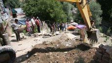 تخریب 220 مورد ساخت و ساز غیرمجاز در کرمانشاه