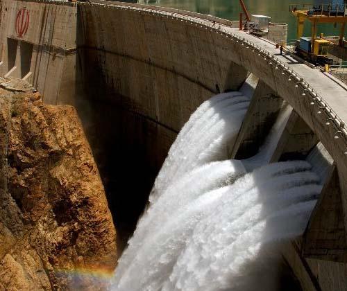 تخریب زیست محیطی با افزایش سدسازی در کشور