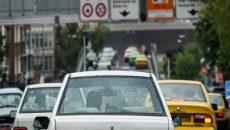 کاهش ساعت طرح زوج و فرد در تهران