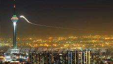 آیا تهران شهر ایمنی است؟