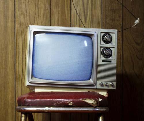 کار کردن در تلویزیون دیگر افتخار نیست