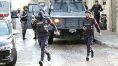 کشته شدن 5 عنصر سازمان اطلاعات اردن در حمله تروریستی
