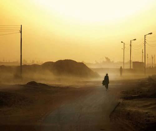 """آخرین گزارش ارایه خدمات امدادی در استانهای درگیر """"سیل"""" و """"طوفان شن"""""""
