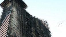 بهرهبرداری از برج سلمان مشهد نیازمند دستور دادستانی