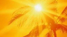 افزایش دمای هوا در هفته آینده