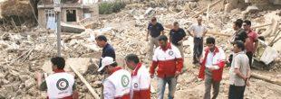آخرین وضعیت زلزله خراسان شمالی