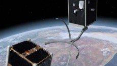 ساخت ماهواره زلزله شناسی در آینده