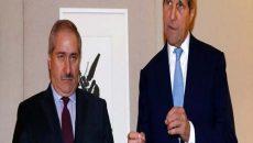 ابراز امیدواری جان کری در مذاکرات صلح ژنو