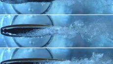 آمریکا زیردریایی مافوق صوت میسازد
