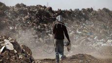 برخورد محیط زیست با عوامل تخلیه غیر مجاز نخاله و زباله