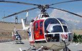پایگاه های اورژانس هوایی تا نوروز افزایش می یابد