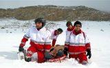 ۷ مفقودی در سقوط بهمن