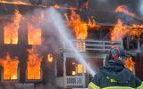 اهمیت و نقش سیستم های آتش بند در پیشگیری و ایمنی از حریق ساختمانها