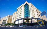 ارزیابی ریسک حریق تعدادی از هتلهای ۴ ستاره شهر مشهد به روش FRAME