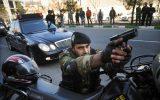 اعلام آمادگی ایران برای میزبانی مسئولان آموزش پلیسهای اینترپل