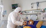 مرگ کرونایی ۳۰ پرستار ایرانی در آبان ماه