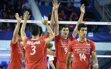 عبور والیبالیست های جوان از دیوار چین