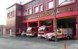 برقراری ۵۵۵ هزار تماس با سامانه ۱۲۵ آتشنشانی تهران در نیمه نخست سال