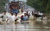 بررسی سیل یعقوبآباد ۲۰۱۲ و  زلزله کشمیر ۲۰۰۵