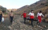 ادامه امدادرسانی به حادثهدیدگان سیلاب در خراسانجنوبی