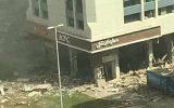 وقوع انفجار در ابوظبی