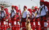 ویزیت ۱۰۵۰ مجروح انفجار لبنان در بیمارستان صحرایی هلال احمر