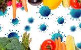 با تغذیه سالم چگونه به جنگ کرونا برویم