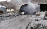 جزییات حادثه ریزش تونل آزاد راه تهران/ شمال