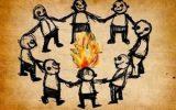 با سهل انگاری باعث آتش سوزی در تابستان نشوید