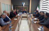 توانمند سازی کمیسیون بازرسی اتحادیه