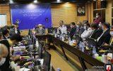 مرکز نیکوکاری سازمان آتش نشانی افتتاح شد