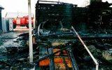 آتش به جان سالمندان روسیه افتاد
