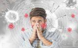احتمال ابتلا بیماران کووید ۱۹ به «سندروم گیلن باره»