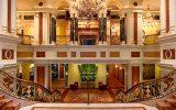 استاندارد حفاظت و ایمنی در هتلها