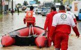 فوت و مفقود شدن ۸ نفر در کشور طی حوادث جوی ۶ روز گذشته