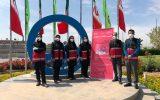 بزرگداشت روز جهانی ایمنی و بهداشت کار در شرکت فاضلاب تهران