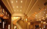 ارزیابی ریسک حریق تعدادی از هتلهای ۴ ستاره شهر مشهد به روش FRAME نتایج ارزیابی ریسک حریق  قسمت دوم