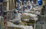 ۳۹۰۲ بیمار جدید و ۲۳۵ فوتی کرونا در شبانه روز گذشته