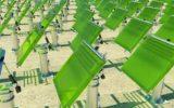 تقویت باتریهای خورشیدی با ریزجلبک ها