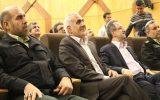 انتصاب آقای شاکرمی در کسوت معاون وزارت تعاون، کار و رفاه اجتماعی+تصاویر