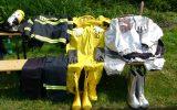پنج اشتباه شایع در مراقبت از تجهیزات حفاظتی فردی (PPE) آتشنشانان