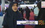 فیلم/مصاحبه اختصاصی با نماینده مردم استان تهران