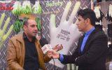 مصاحبه اختصاصی با مدیر ایمن ابزار سید در مجتمع نگین رازی