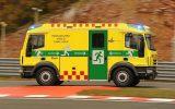 MERKUR خودروی نجات و تخلیه اضطراری مخصوص تونلها و معادن