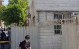 انفجار مرگبار در یک ساختمان مسکونی واقع در تهرانپارس