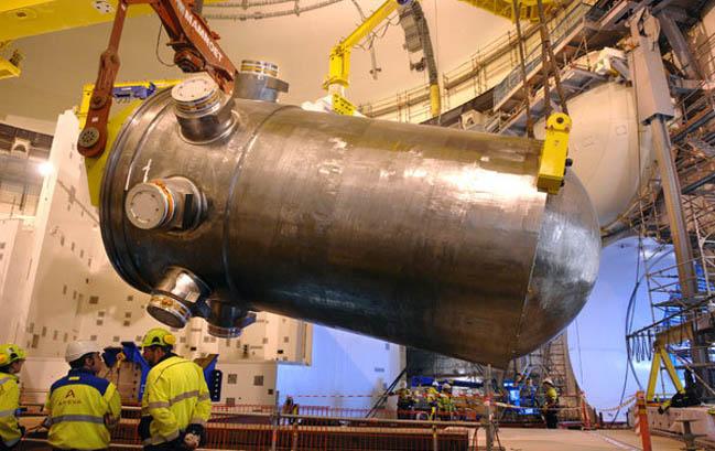 عربستان دریک قدمی قرارداد هسته ای
